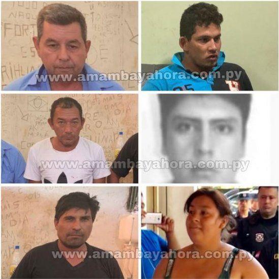 Detienen a mujer implicada en secuestro y asesinato
