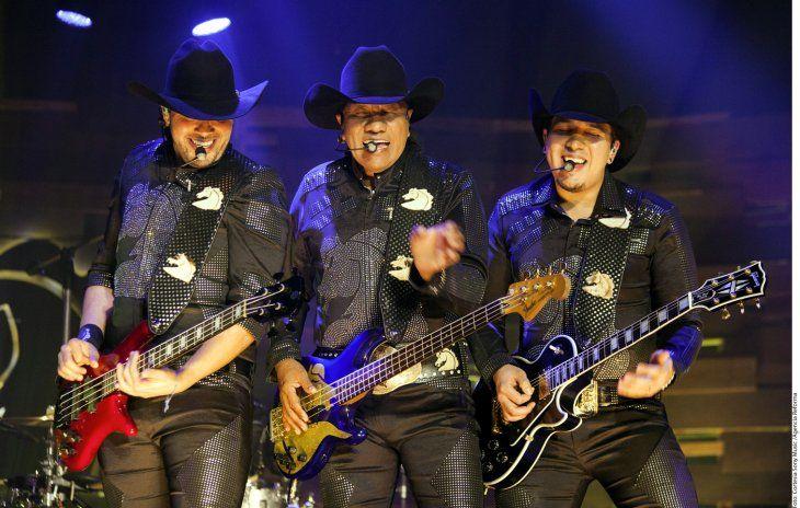 Lupe Esparza dijo que sus canciones no pasan de moda como Despacito