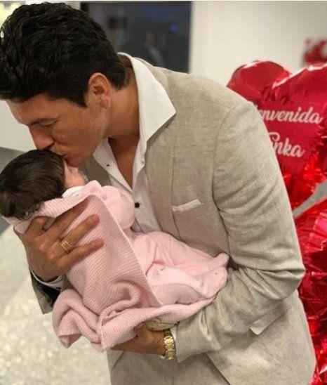 La beba de Haedo viene por primera vez a Paraguay