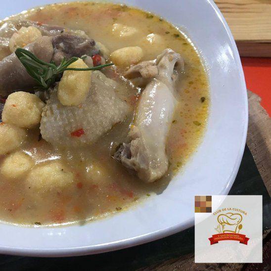 El vori vori es uno de los platos más valorados por los paraguayos en el extranjero.