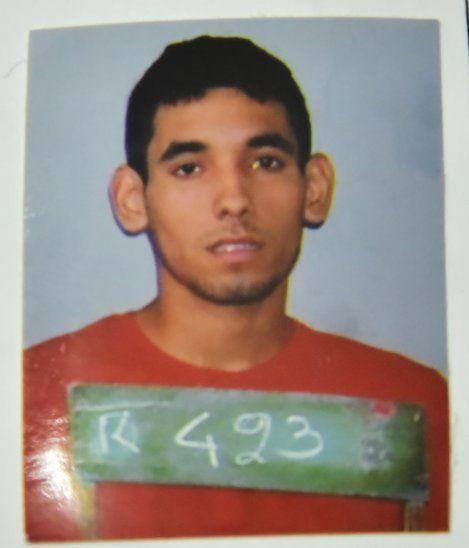 Atrapan al que escapó de Tacumbú con carnet de visitante