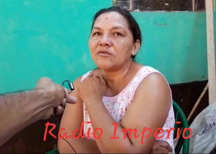 Raptaron a una mujer y a su hija, por culpa de su esposo