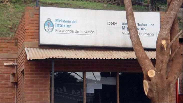 Argentina quiere expulsar a una paraguaya que tiene cáncer