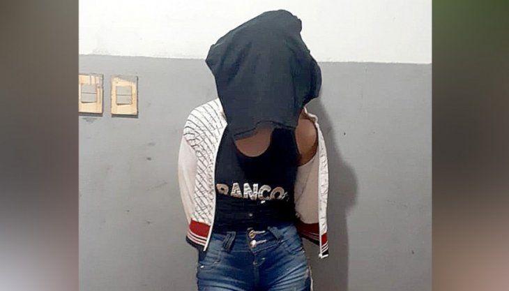 Somnilera drogó y robó a un camionero