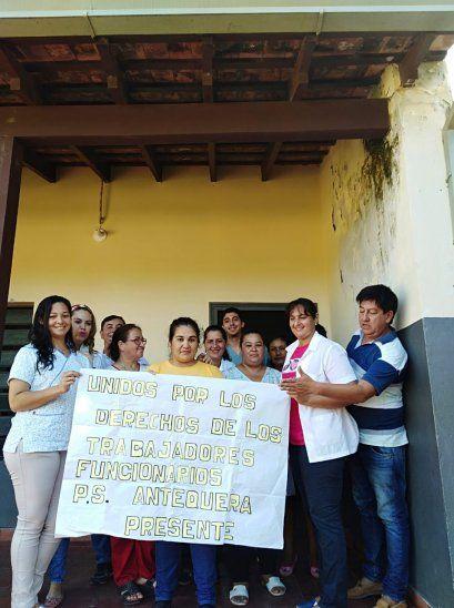 Recortan gratificación a médicos y enfermeros de San Pedro
