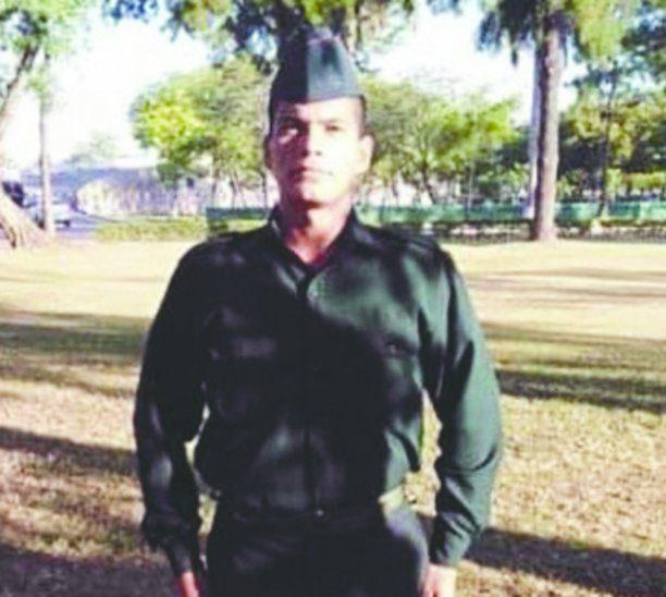 Diez días. Ismael Duarte estuvo desaparecido.