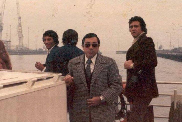 ¡Falleció un gran maestro! Julio del Puerto deja un legado