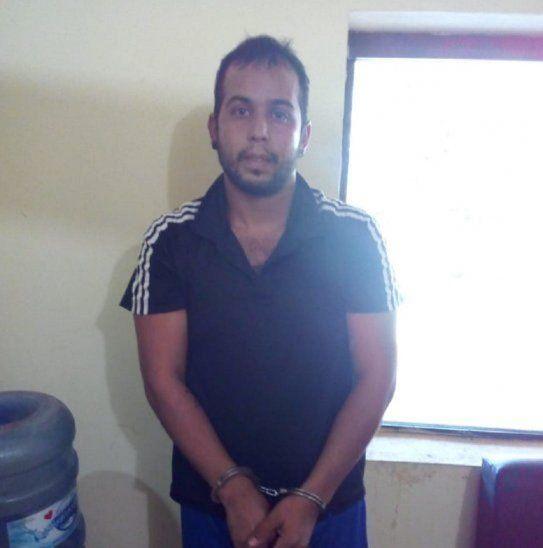 Detenido por amenazar a Marito en video de Whatsapp