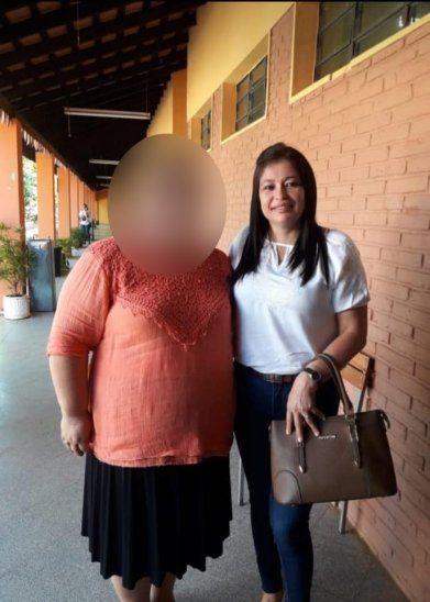Fallece esposa del intendente de Loreto en grave accidente