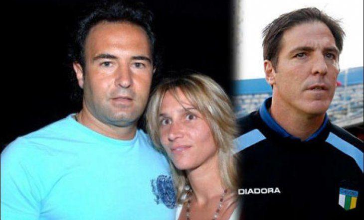 El reconocido periodista chileno Mario Mauriziano aseguró en Teleshow que su exesposa Mariana Abumohor le fue infiel con el entrenador Eduardo Berizzo. Comentó que el DT se escapaba de la concentración de su equipo en Chile para verse a escondidas con su patrona.