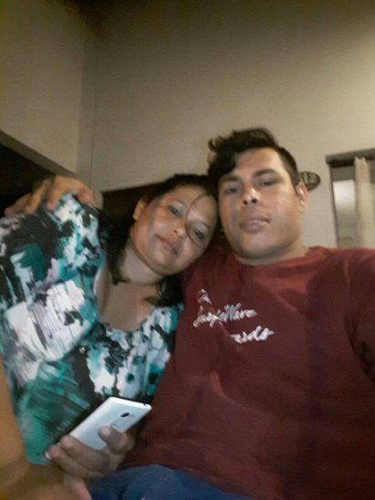 Asesinado en Argentina: Enloqueció cuando le dijo que iba a volver