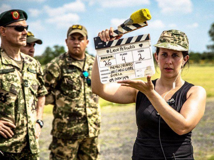 La película paraguaya Leal estará en la grilla de Netflix
