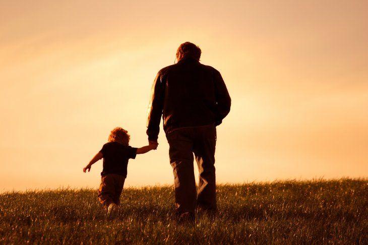 Condenan a abuelos a pagar manutención de sus nietos
