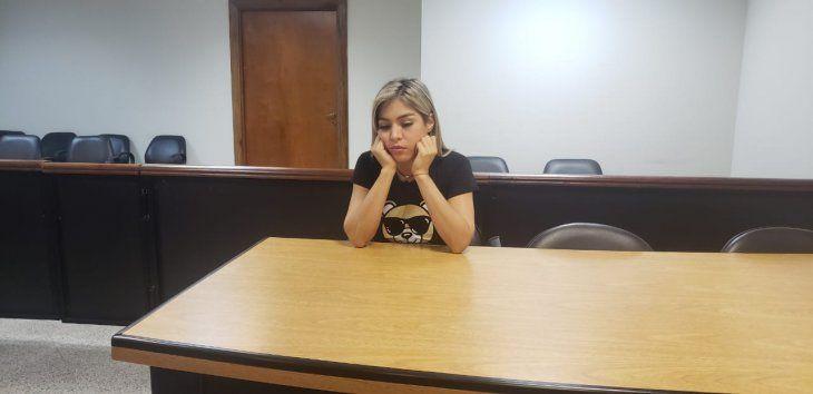 Lío por la K-Chorra: Miguelito le hizo el vacío a Nadia Portillo