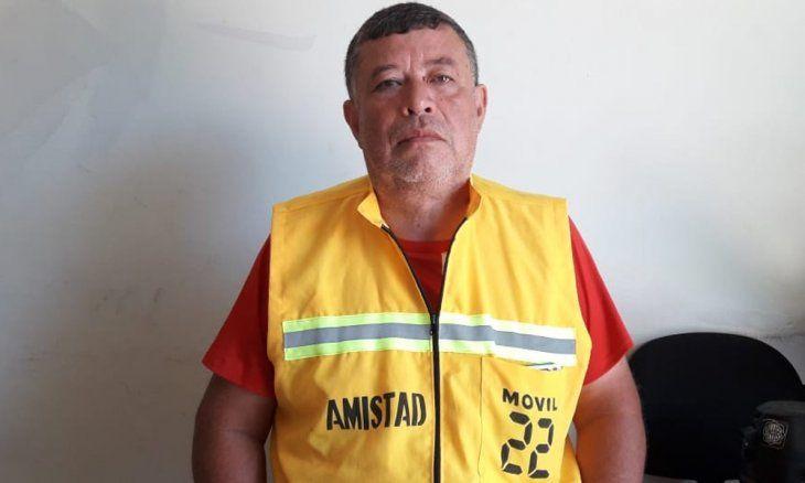 Mototaxista denunció a sus colegas por no dejarlo trabajar