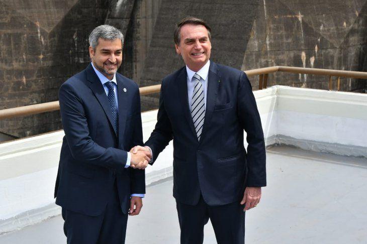 Marito se salvó, pero ¿ahora se complica Bolsonaro?
