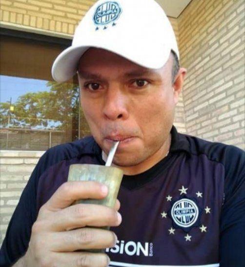 Primera vez que sale de su paísEl mexicano fanático del Franjeado contó en una nota con EXTRA que para él venir a Paraguay es sumamente importante