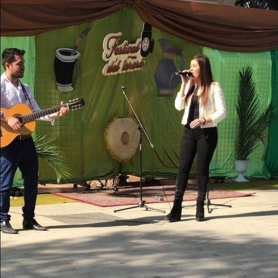 Paraguayos en España disfrutaron del Festival del Tereré