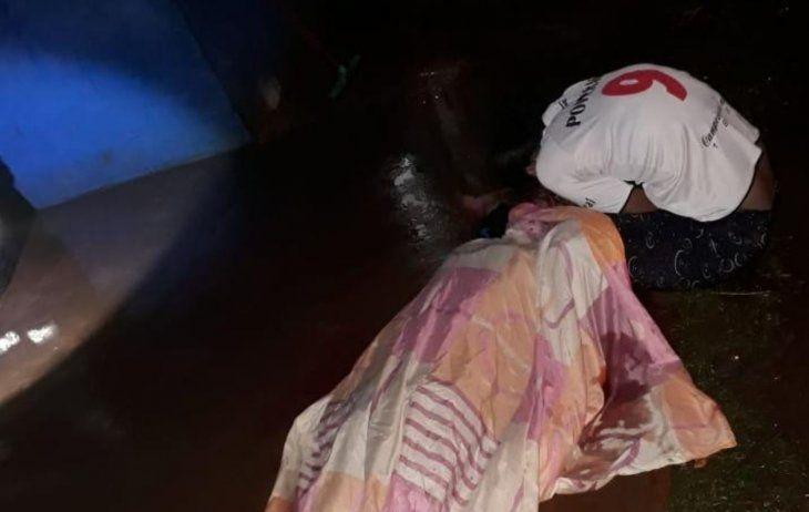Asesinan a tiros a un exconvicto en Alto Paraná