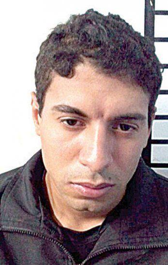 Thiago Ximenez