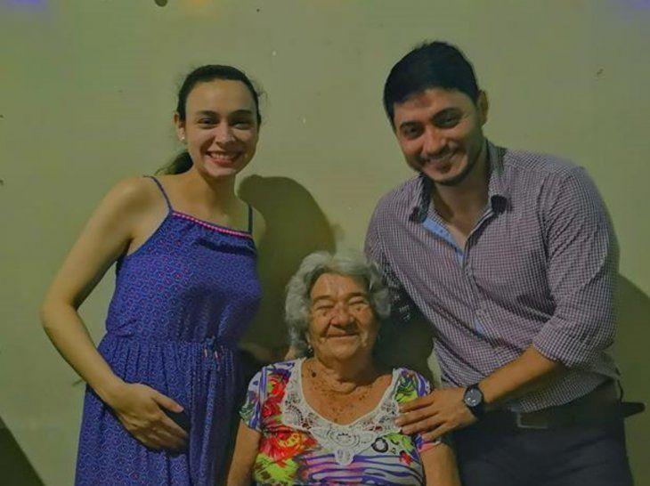 FAMILIA. Laureano