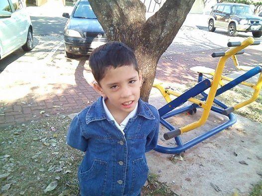 Niño paraguayo murió por picadura de alacrán en Brasil