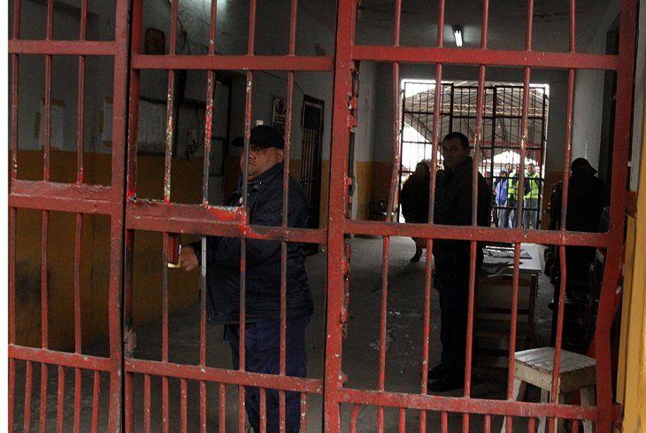 Más de 400 miembros del PCC y Comando Vermelho están presos en nuestro país