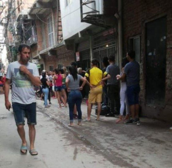 Hallan cuerpos descuartizados en la Villa 31 y creen que son paraguayos