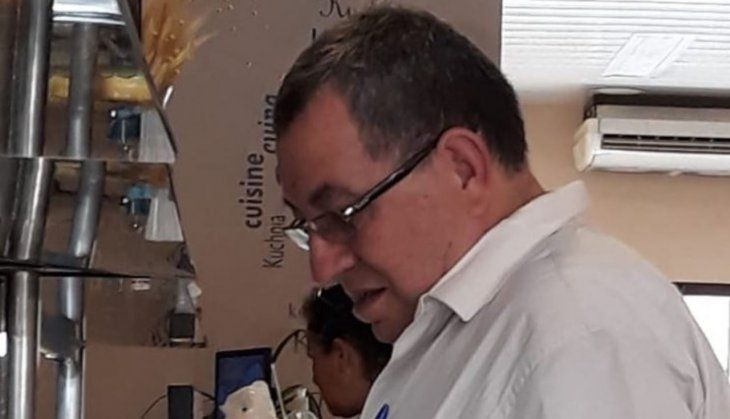 Milciades Varela