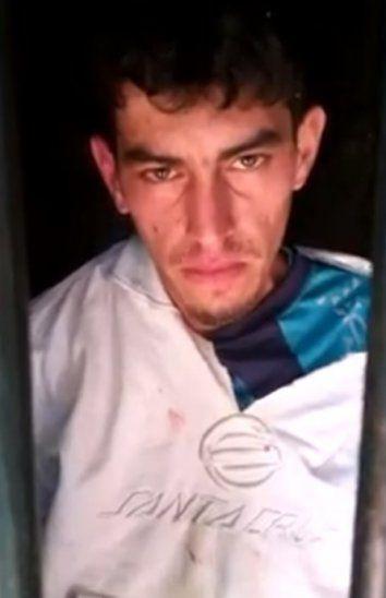 José Andrés López Seutin (23)