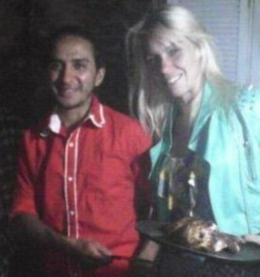 La víctima de un supuesto nuevo caso de feminicidio es Deysi Ruiz. FACEBOOK