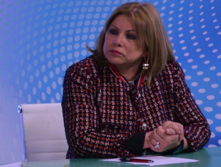Nilda Romero