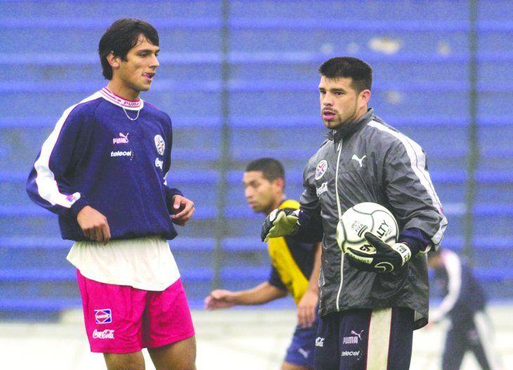 Tavarelli nota falta de líderes en la Albirroja