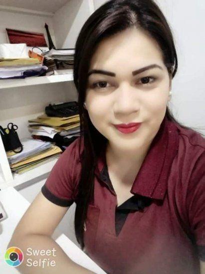 Liz Sandra Saavedra