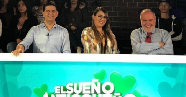 Colombianos eligen candidatos a través de un reality show