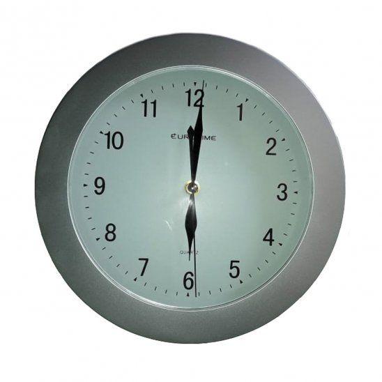 Estudiantes ya no entienden los relojes con manecillas