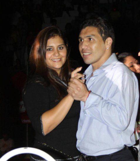 Salvador Cabañas recibió un disparo en la cabeza el 25 de enero de 2010.