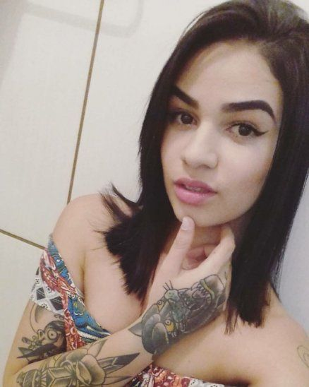 Aline Pereira Da Silva