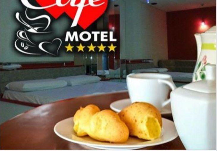 Chipa con cocido es el desayuno que ofrecen en moteles