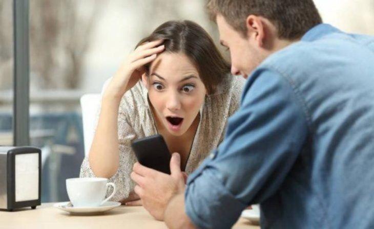 Lanzar acusaciones infundadas en redes sociales es mal visto por Dios. ¡Atenti a lo que escribís!