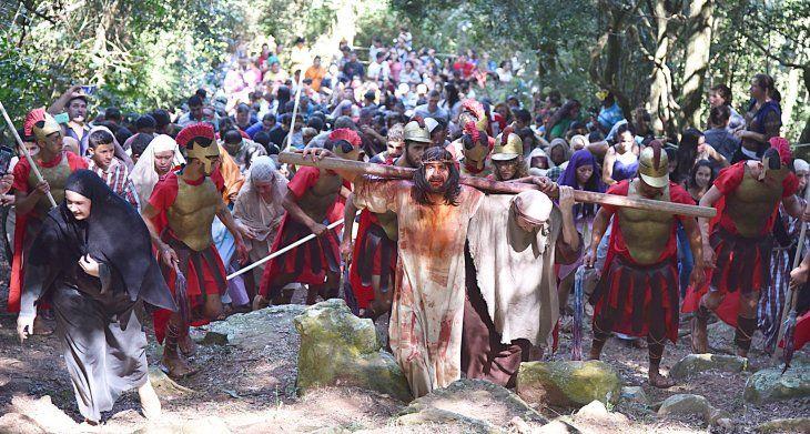 ¿Qué significan para vos la Semana Santa y la Pascua?