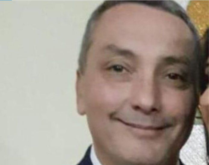 Daniel Maciel de 57 años lleva cuatro días desaparecido. Foto: Facebook