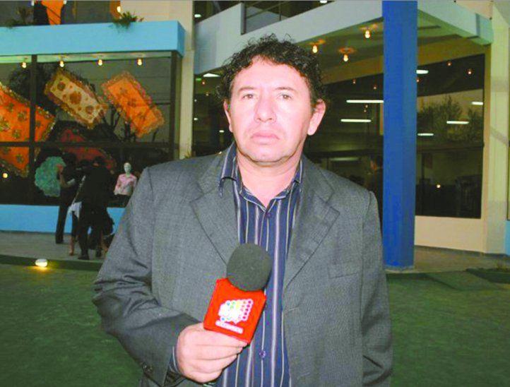 Coima: Mario Bracho dice que se quiere desviar la atención