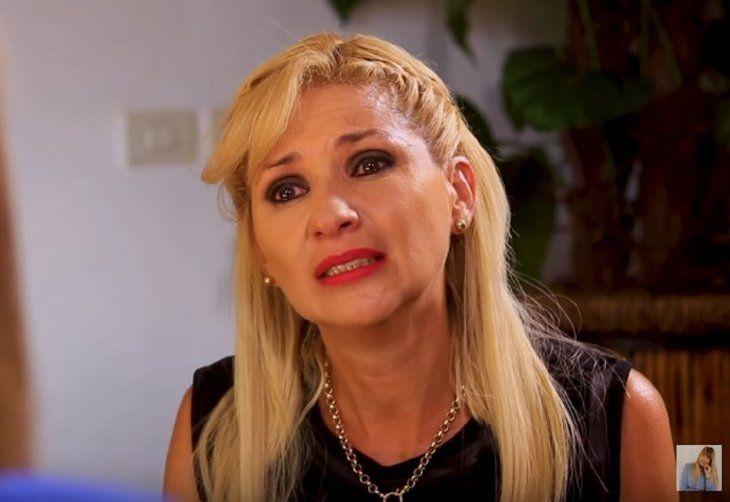 Gabriela León salió al paso de las acusaciones en su contra