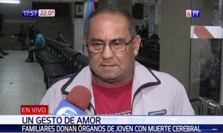 Don Manuel Rolón