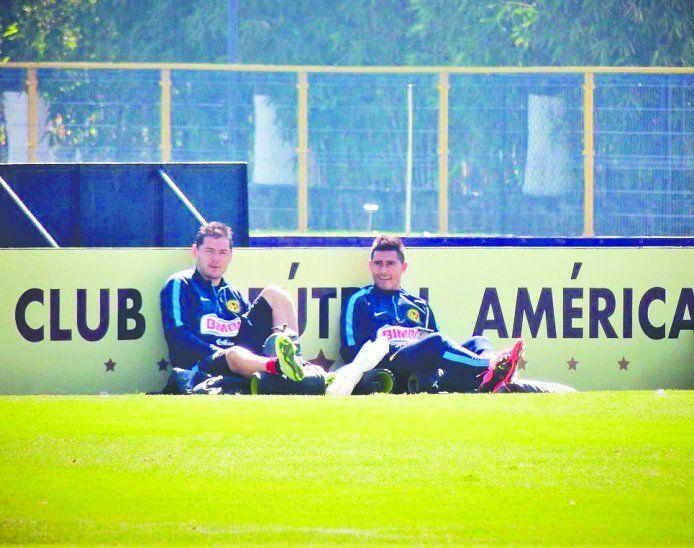 Aguilar y Osvaldito