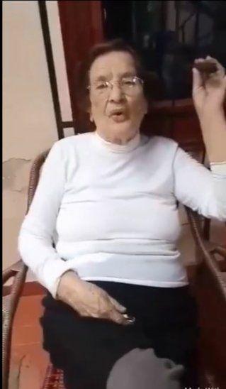 Ña Deló amenazó con garrotear a Payo y ña Fredes defendió al senador