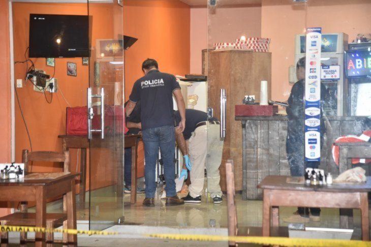 Fiscala que imputó a dueño de pizzería fue apartada del caso