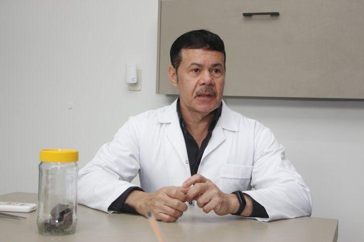 Doctor Adolfo Borges