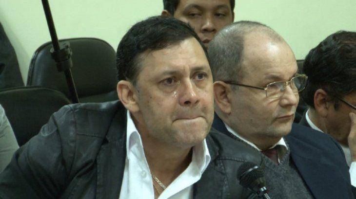 El diputado Víctor Bogado anunció que apelará la condena.